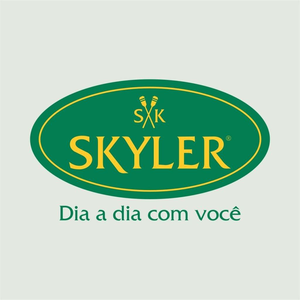 sKYLER NEW