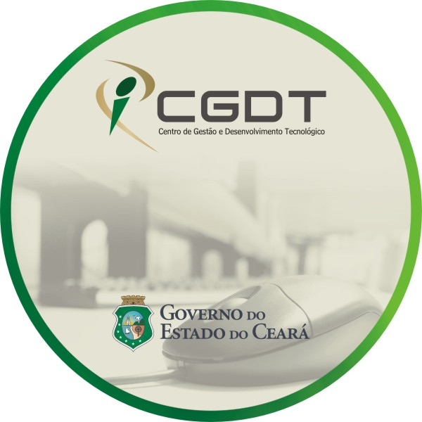 Arte CGDT - CD
