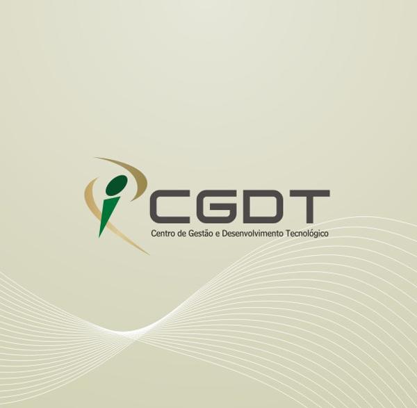 Arte CGDT - Convite Capa