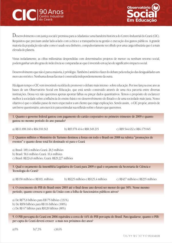 CIC 90Anos - Arte Folder Interativo Curvas