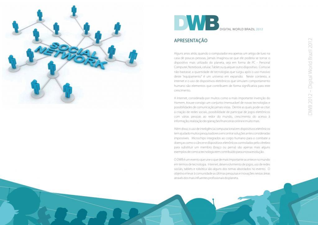 DWB - Projeto Executivo 02