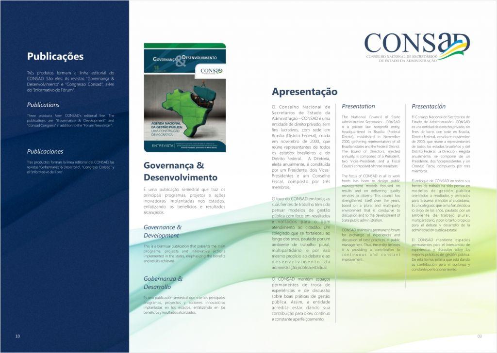 Folder Consad - 03