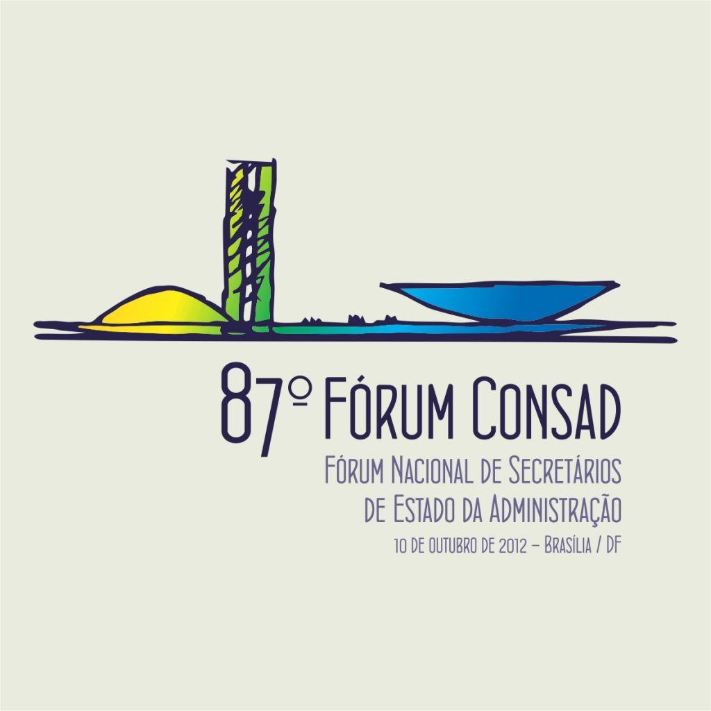 87 Consad - Boas Vindas