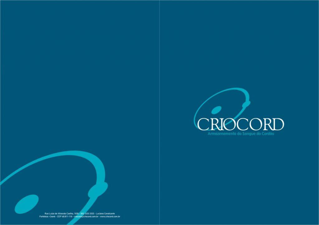 Criocord - 02 Pasta
