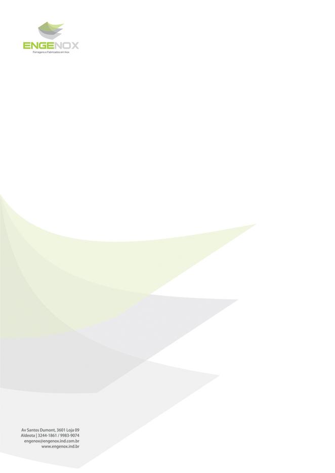 Engenox - Papel A4