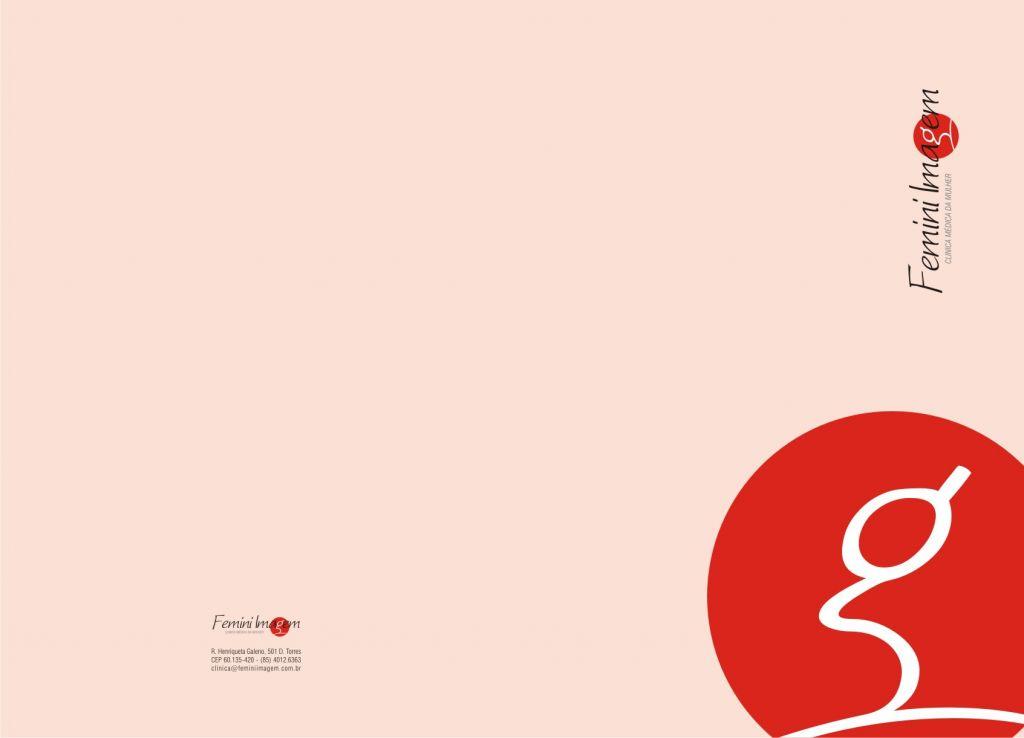 Femini Imagem - Capa Para Exames