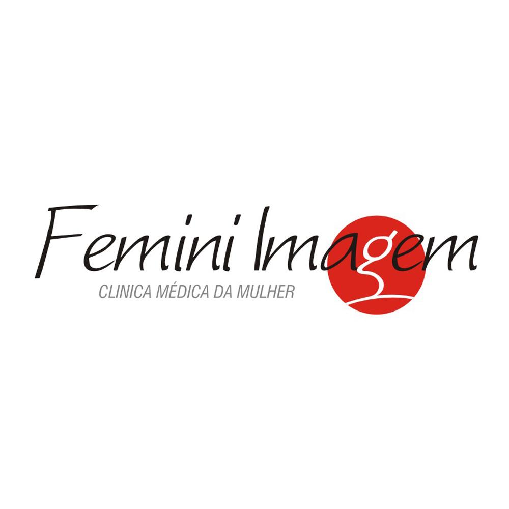 Femini Imagem - Logo