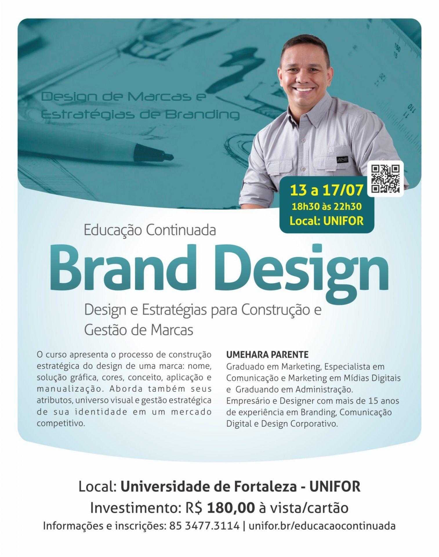 Curso Brand Design - Email