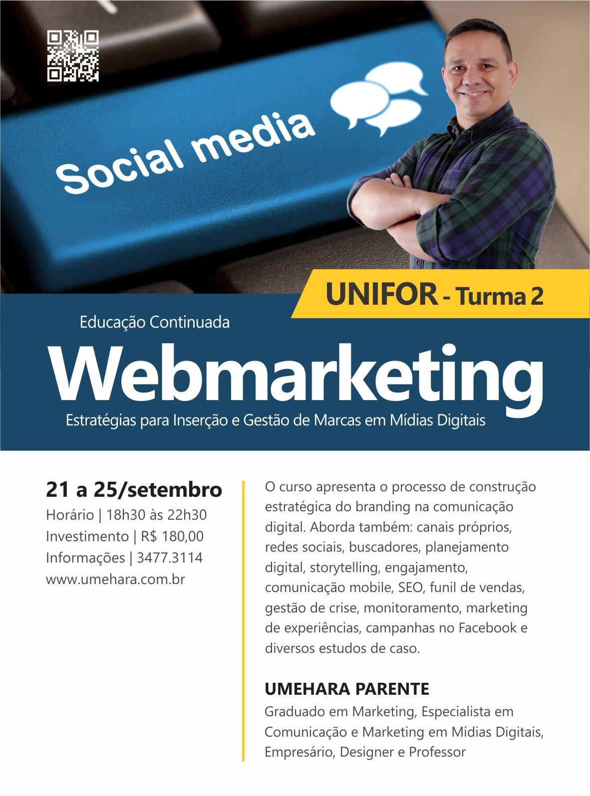 Webmarketing - Email